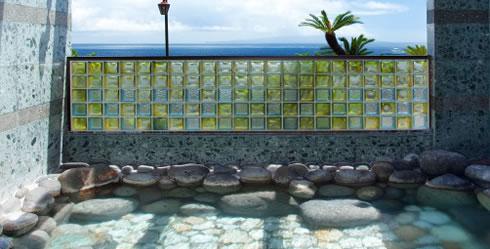 温泉大浴場「望海」